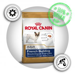 ROYAL CANIN Professional French Bulldog Adult 1kg